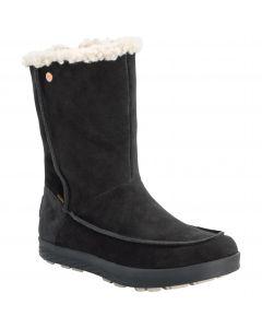 Śniegowce damskie AUCKLAND WT TEXAPORE BOOT H W black / beige