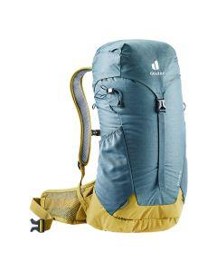 Plecak turystyczny Deuter AC LITE 24 arctic/turmeric
