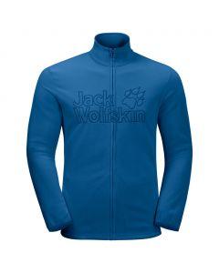 Kurtka polarowa ZERO WASTE JACKET M electric blue