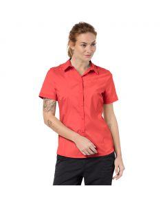 Koszulka SONORA SHIRT hot coral