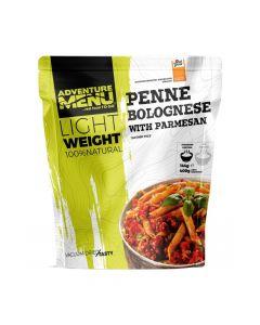 Żywność Liofilizowana ADVENTURE MENU Penne Bolognese z parmezanem 105g