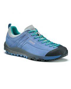Damskie buty podejściowe Asolo Space GV ML blue ice