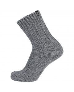 Skarpety RECOVERY WOOL SOCK CLASSIC CUT light grey