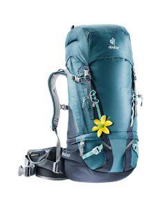 Damski plecak wspinaczkowy Deuter Guide 40+ SL arctic/navy