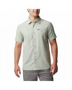 Koszula męska Columbia LAKESIDE TRAIL™ Short Sleeve II Safari