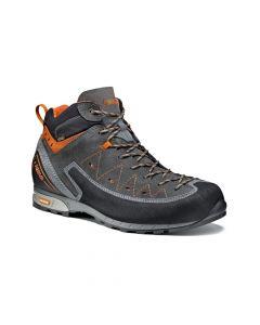 Buty trekkingowe Asolo Magnum GV MM grey/graphite