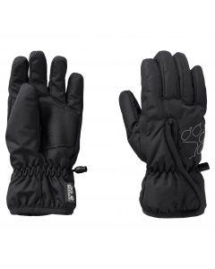 Rękawiczki dziecięce EASY ENTRY GLOVE K Black