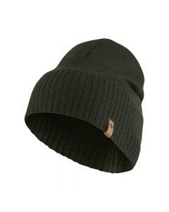 Czapka Fjallraven Merino Lite Hat deep forest 662