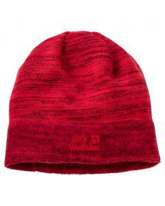 Czapka AQUILA CAP true red