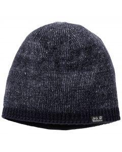 Czapka zimowa STORMLOCK FOGGY CAP night blue