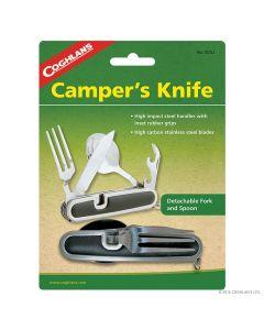 Niezbędnik składany Coghlan's Camper's Knife