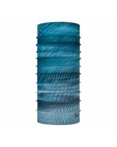 Chusta wielofunkcyjna Buff COOLNET UV+ keren stone blue