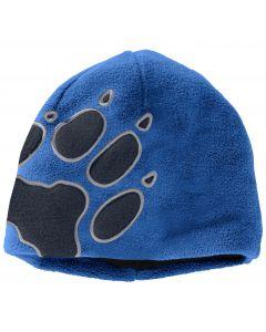 Czapka dla dziecka FRONT PAW HAT KIDS coastal blue