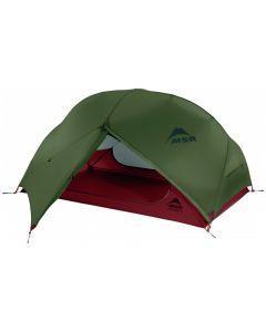 Namiot dwuosobowy MSR HUBBA HUBBA NX green