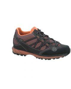 Damskie buty Hanwag Bellorado II Tubetec Lady GTX black/orink
