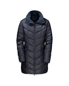 Płaszcz puchowy BAFFIN BAY COAT WOMEN night blue