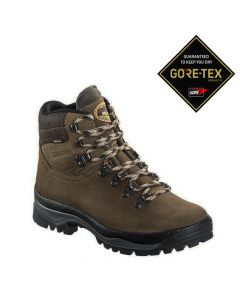Męskie buty w góry COLORADO GTX braun