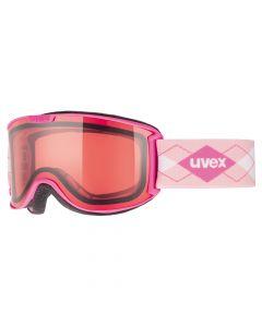 Gogle narciarskie SKYPER STIMU pink