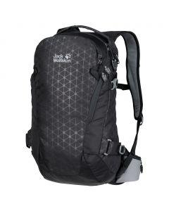 Plecak narciarski KAMUI 24 PACK black grid