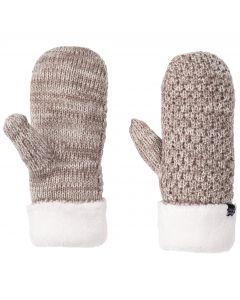 Rękawice zimowe HIGHLOFT KNIT MITTEN WOMEN clay
