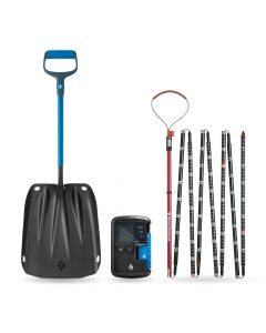 Zestaw lawinowy Black Diamond GUIDE BT AVALANCHE SAFETY SET
