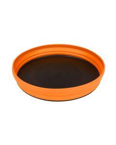 Składany talerz Sea To Summit X-Plate orange