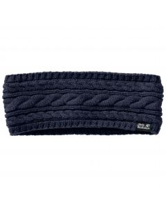Opaska na głowę NARITA HEADBAND WOMEN midnight blue