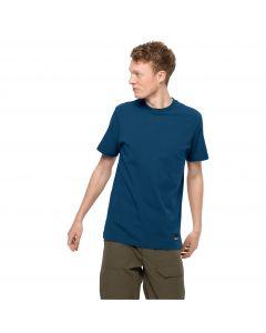 T-shirt męski 365 T M Poseidon Blue