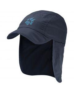Czapka SUPPLEX CANYON CAP KIDS night blue