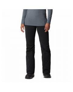 Damskie spodnie narciarskie Columbia Backslope II Insulated Pant black