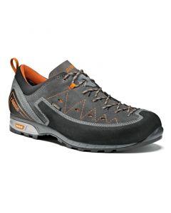 Buty podejściowe męskie Asolo APEX GV MM grey/graphite