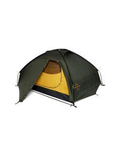 Namiot trzyosobowy Fjord Nansen Sierra III Comfort thyme green