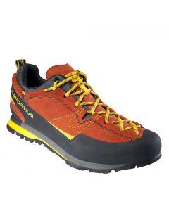 Buty podejściowe La Sportiva Boulder X red