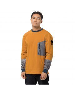 Bluza męska  365 THUNDER POCKET CREW M amber
