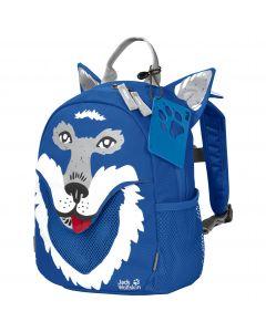 Mały plecak dziecięcy LITTLE JACK coastal blue