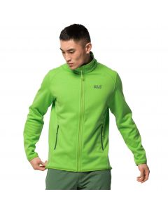 Polar męski HYDRO JACKET M leaf green