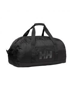 Torba podróżna Helly Hansen Sport Duffel 50 L black