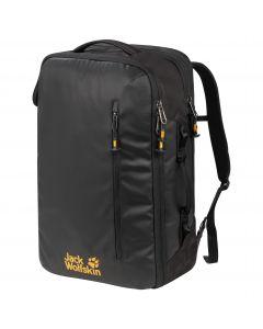 Plecak wycieczkowy z kieszenią na laptopa 15+10 cali EXPEDITION PACK 42 Black