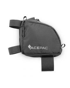 Torba rowerowa na ramę Acepac TUBE BAG black