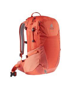 Damski plecak turystyczny Deuter FUTURA 21 SL paprika/sienna