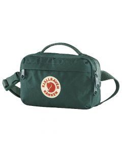Saszetka biodrowa Kanken Hip Pack arctic green 667