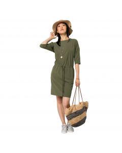 Sukienka sportowa MATATA DRESS delta green