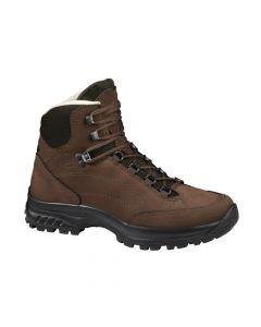 Skórzane buty trekkingowe Hanwag CANYON erde brown