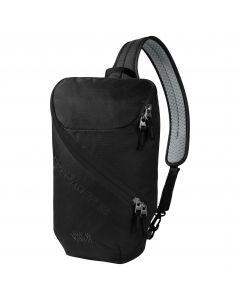 Plecak miejski ECOLOADER 12 BAG ultra black