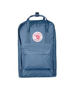 "Plecak na laptopa 15"" Fjallraven Kanken blue ridge 519"