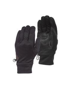 Rękawice Black Diamond Midweight Wooltech anthracite