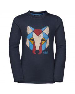 Bluza dla dzieci WINTER SWEATSHIRT KIDS night blue