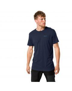 Męski T-shirt ESSENTIAL T MEN night blue