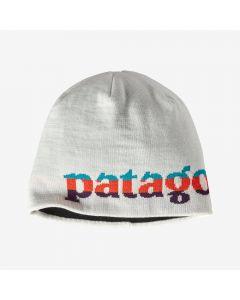 Czapka Patagonia Beanie Hat birch white