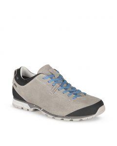 Buty turystyczne AKU Bellamont III Suede GTX grey/light blue